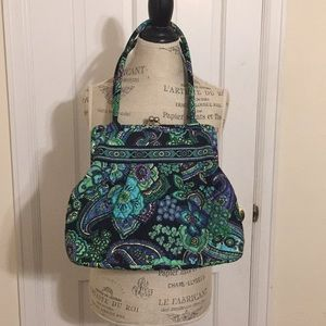 Vera Bradley Shoulder Purse